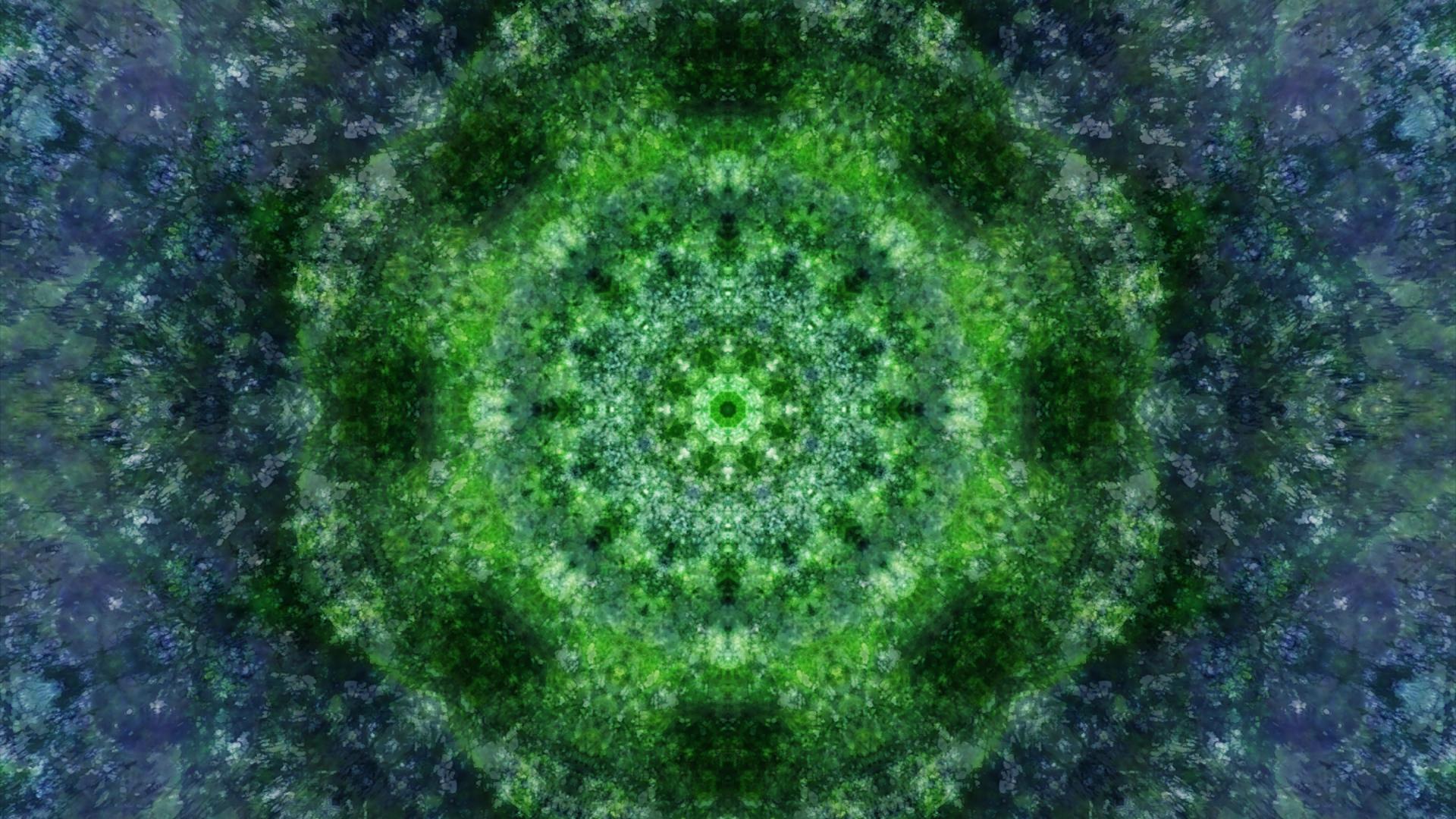 Emitting Velocity - Mohican Forest by Matt Swift Still 10